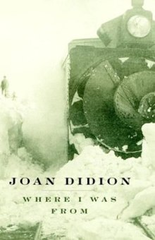 joan didion democracy review