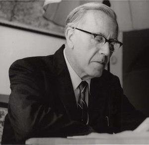 Dietrich von Hildebrand - Image: Dietrich von Hildebrand