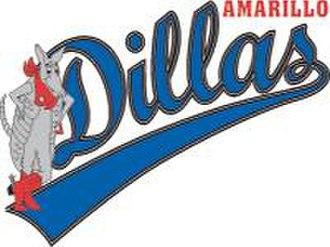 Amarillo Dillas - Image: Dillas 2