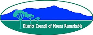 District Council of Mount Remarkable - Image: District Council of Mount Remarkable