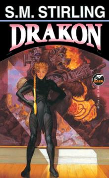 Drakon (novel) - Wikipedia