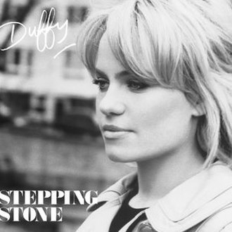 Stepping Stone (Duffy song) - Image: Duffy Stepping Stone
