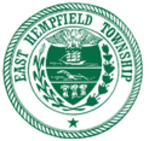 East Hempfield Township, Lancaster County, Pennsylvania - Image: East Hempfield Township, Pennsylvania (town seal)