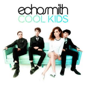 Cool Kids (Echosmith song) - Image: Echosmith Cool Kids