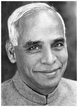 Eknath Easwaran - Image: Eknath Easwaran courtesy of the Blue Mountain Center of Meditation