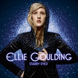 Starry Eyed (Ellie Goulding song) - Image: Ellie Goulding Starry Eyed