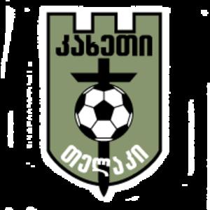 FC Kakheti Telavi - Image: FC Kakheti Telavi