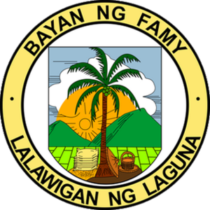 Famy, Laguna - Image: Famy Laguna