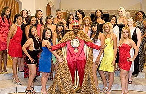 Flavor of Love (season 3) - The cast of Flavor of Love 3
