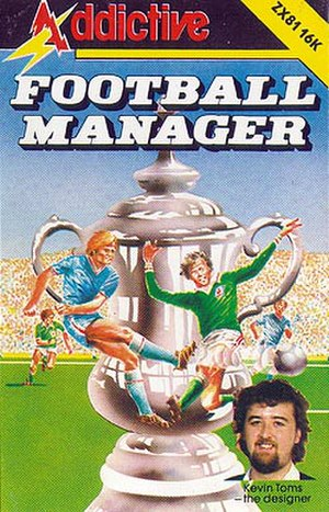Football Manager (1982 series)
