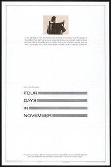 Four Days in November FilmPoster.jpeg