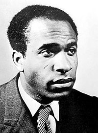 a biography of frantz fanon a psychiatrist humanist and revolutionary In frantz fanon: toward a revolutionary humanism while david macey also uses a similar methodology in his magisterial biography frantz fanon: a life.