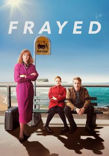 <i>Frayed</i> (TV series)