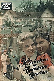 <i>Fruit in the Neighbours Garden</i> (1956 film) 1956 film