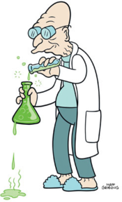 Profesor Hubert Farnsworth