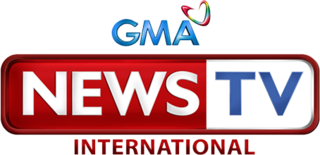 GMA News TV Commercial television network in the Philippines