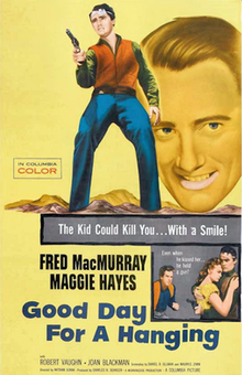 Good Day for a Hanging - 1959- Poster.png