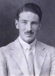 Gordon Welchman British cryptoanalyst