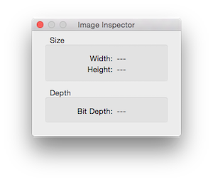Grab (software) - Image: Grab inspector