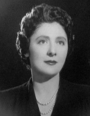 Leonida Bagration of Mukhrani