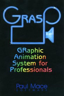 GRaphic Animation System for Professionals