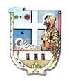 Coat of arms of Greccio
