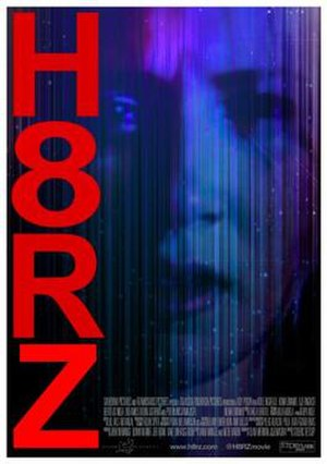 H8RZ - Video on demand poster
