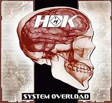 hdk system overload