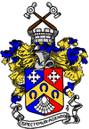 The Arms of The Metropolitan Borough of Hammersmith