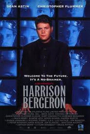 Harrison Bergeron (film) - Film poster