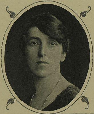 Helen Fraser (feminist) - Helen Fraser