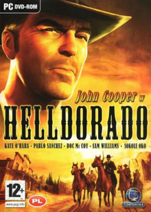 Helldorado Video Game Wikipedia