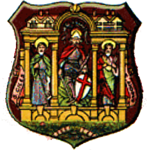 Metropolitan Borough of Holborn - Image: Holborn seal