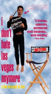 I Don t Hate Las Vegas Anymore movie