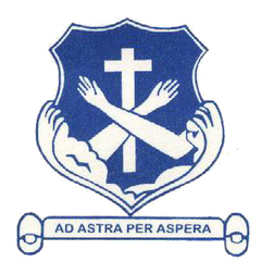 Immaculate Conception High School emblem.png