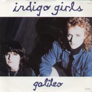 Galileo (song) - Image: Indigo Girls Galileo