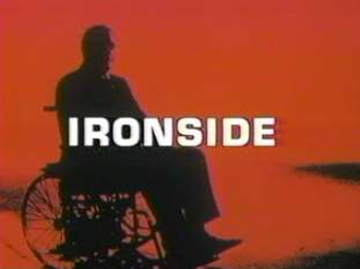 Ironside (1967 TV series) - Title screen