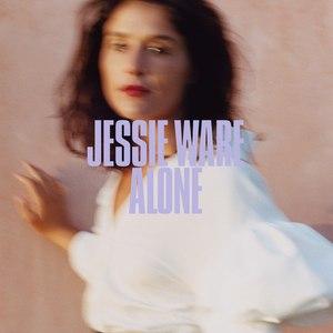 Alone (Jessie Ware song) - Image: Jessie Ware Alone