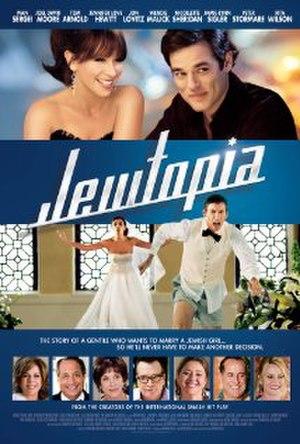 Jewtopia (film) - Image: Jewtopia