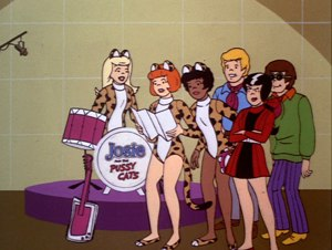 Josie and the Pussycats (TV series) - Image: Josie hb