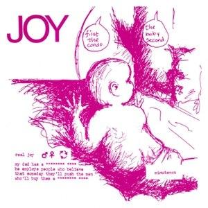 Joy (EP) - Image: Joy (EP)