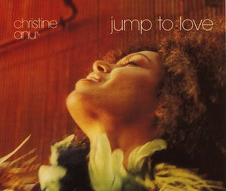Jump to Love - Image: Jump to Love by Christine Anu