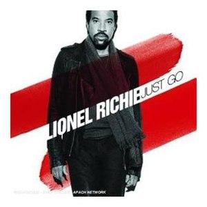 Just Go (album) - Image: Just go lionel