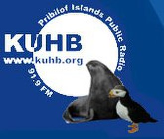 KUHB-FM - Image: KUHB