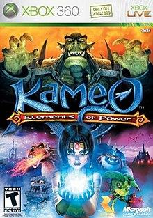 Kameo - Wikipedia
