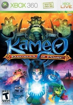 Kameo - Image: Kameocover