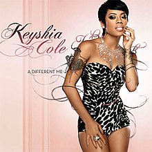 Keyshia Cole - A Different Me.jpg