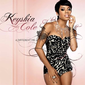 A Different Me - Image: Keyshia Cole A Different Me