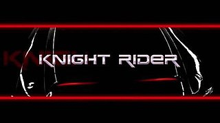 <i>Knight Rider</i> (2008 film) 2008 television film directed by Steve Shill