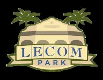 LECOM Park - Image: LECOM Park
